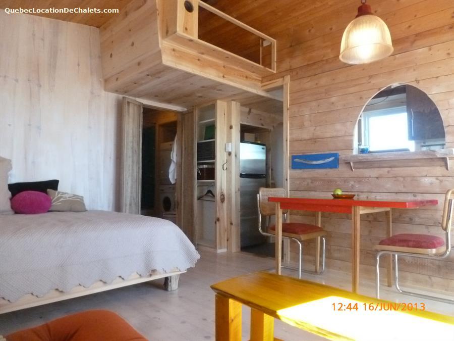 cottage rental Îles-de-la-Madeleine, Havre-Aubert (pic-3)