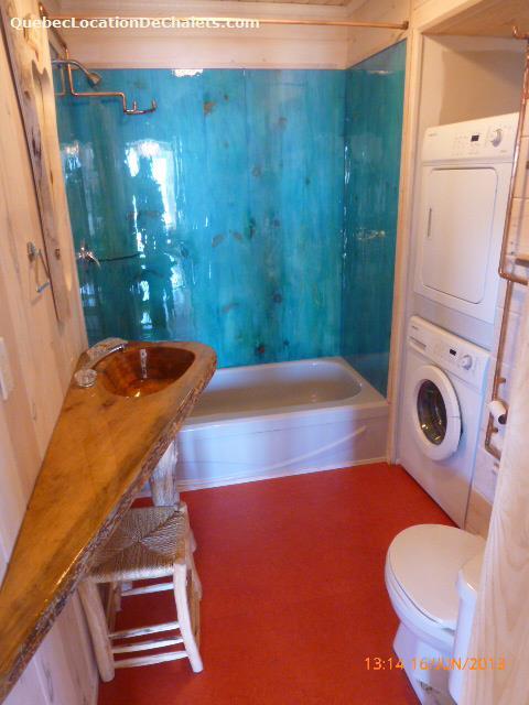 cottage rental Îles-de-la-Madeleine, Havre-Aubert (pic-8)