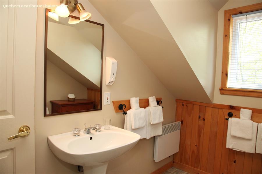cottage rental Estrie/Cantons-de-l'est, Sutton (pic-12)