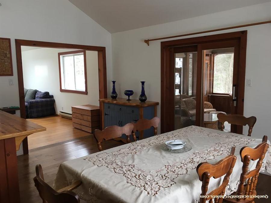cottage rental Laurentides, Lac-Supérieur (pic-8)