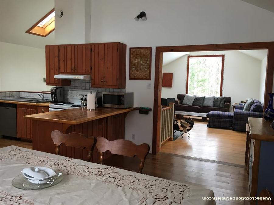 cottage rental Laurentides, Lac-Supérieur (pic-6)