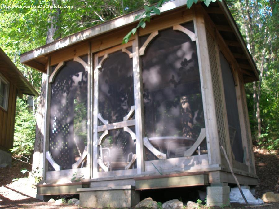 chalet à louer Mauricie, Saint-Mathieu-du-Parc (pic-10)