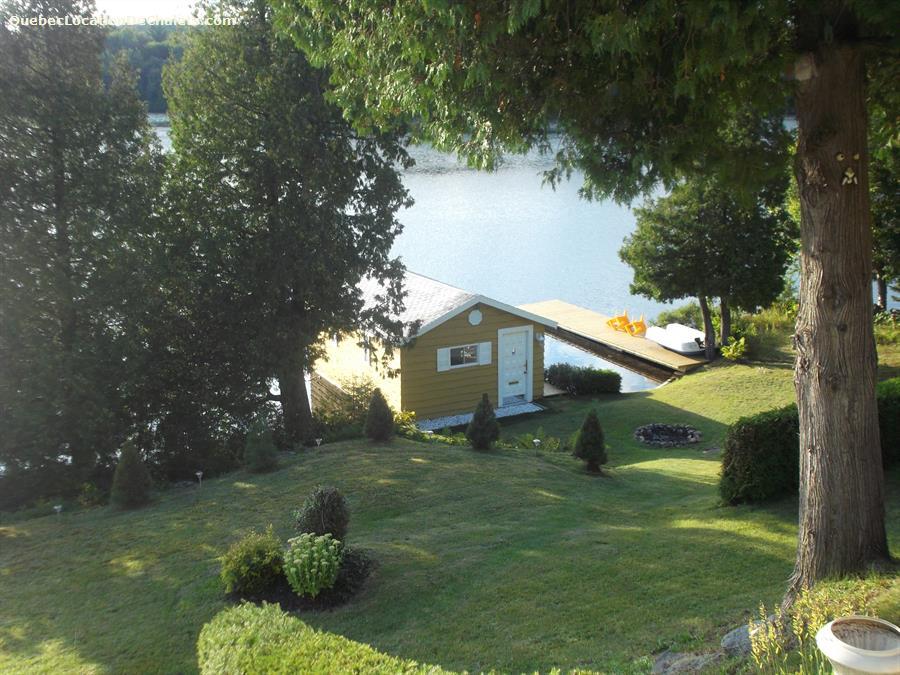 cottage rental Laurentides, Sainte-Marguerite-du-Lac-Masson (pic-10)