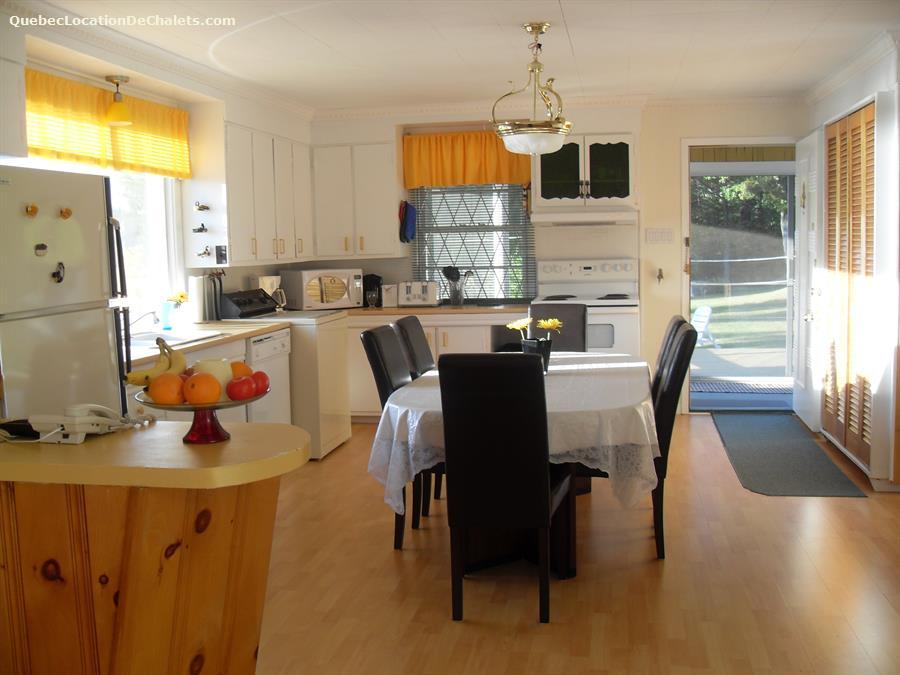 cottage rental Laurentides, Sainte-Marguerite-du-Lac-Masson (pic-3)