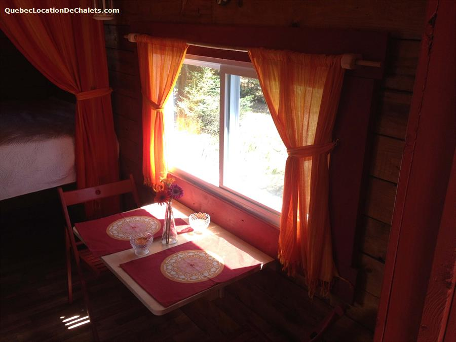 cottage rental Estrie/Cantons-de-l'est, Wotton (pic-3)