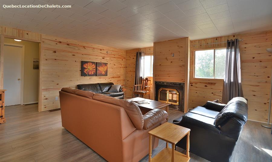 cottage rental Outaouais, Montcerf-Lytton (pic-3)