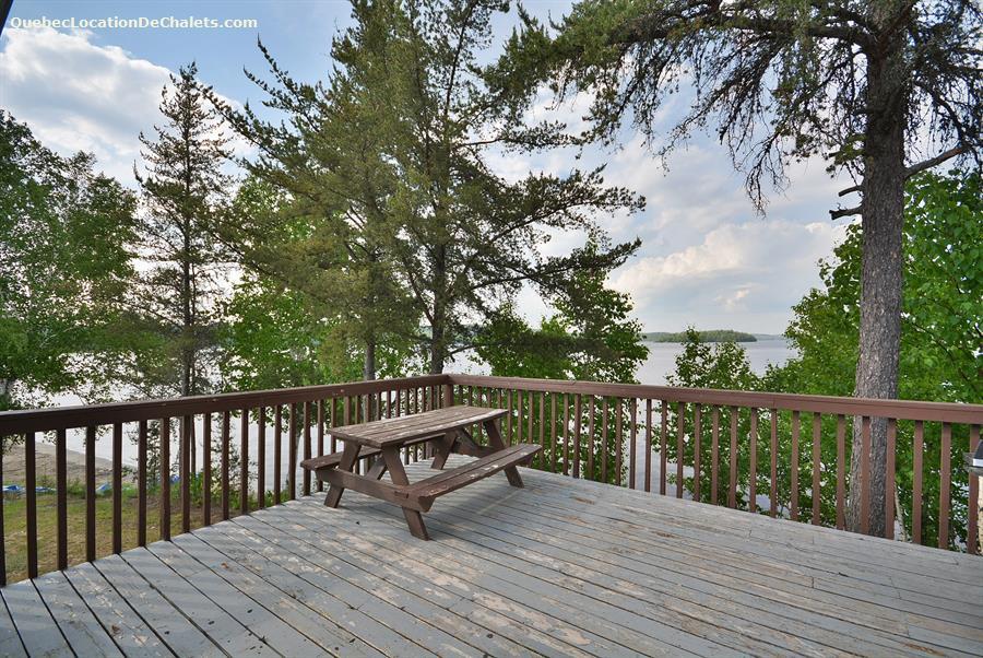cottage rental Outaouais, Montcerf-Lytton (pic-6)