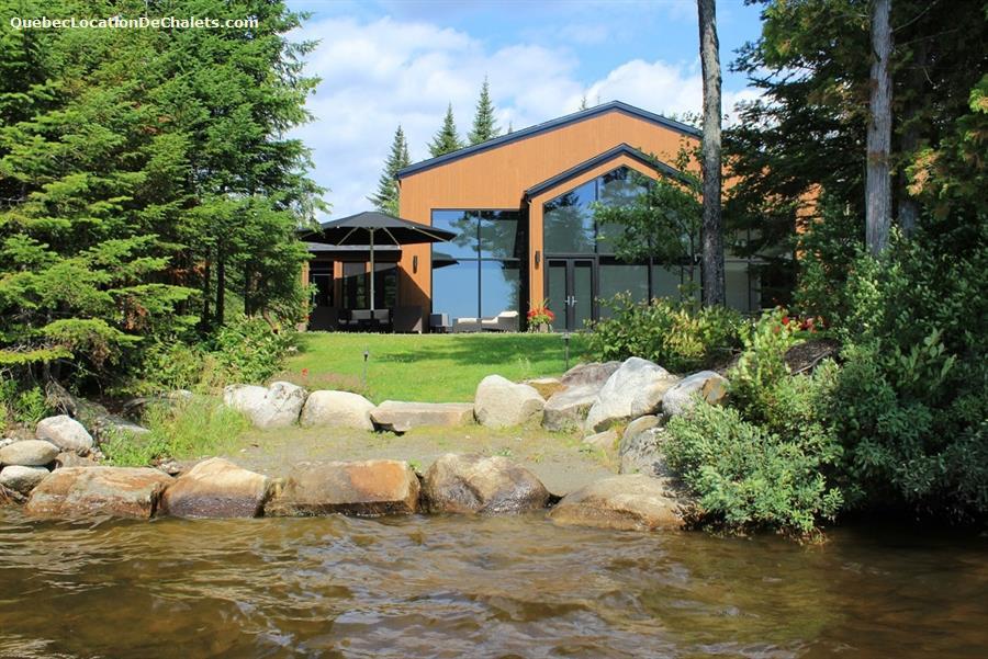 cottage rental Estrie/Cantons-de-l'est, Lac-Mégantic (pic-8)