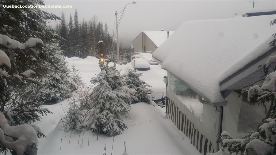 chalet à louer Saguenay-Lac-St-Jean, Saint-David-De-Falardeau (pic-12)