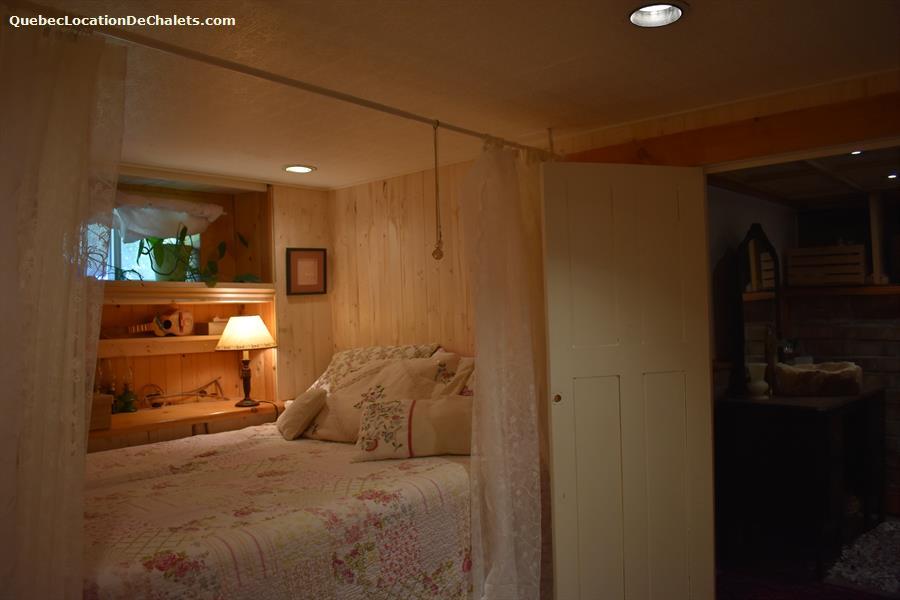 cottage rental Lanaudière, Rawdon (pic-6)