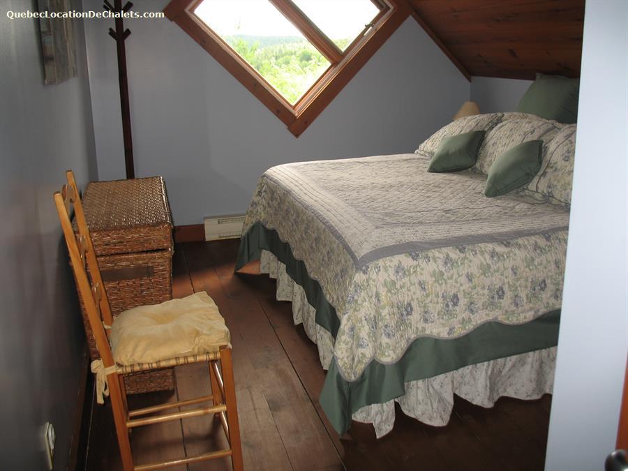 cottage rental Laurentides, Saint-Faustin-Lac-Carré (pic-3)