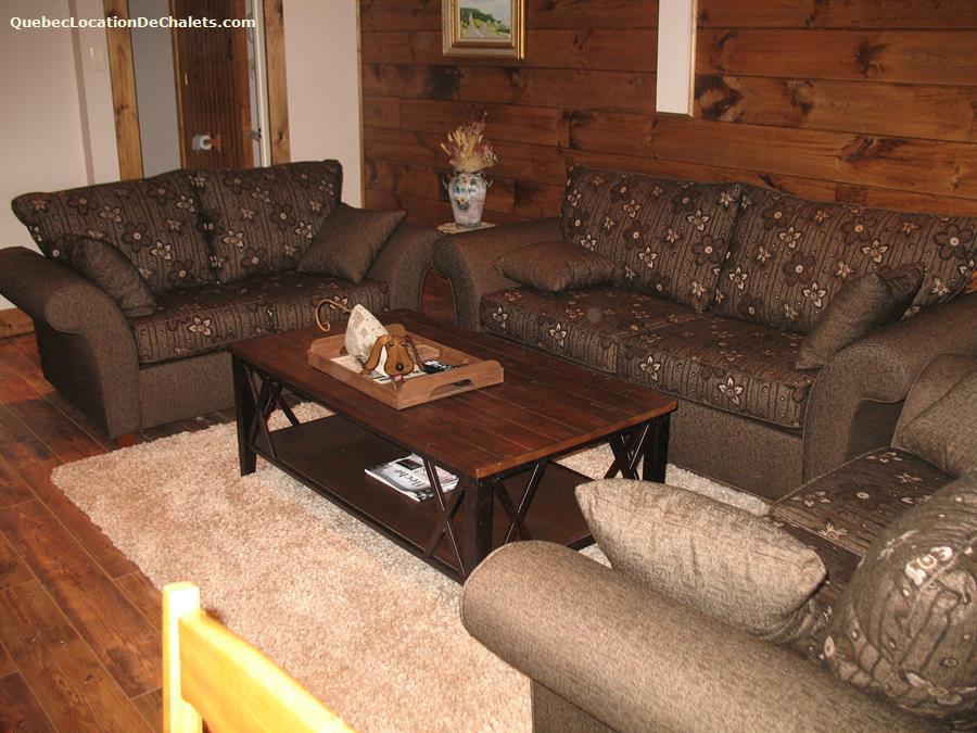 cottage rental Laurentides, Saint-Faustin-Lac-Carré (pic-8)