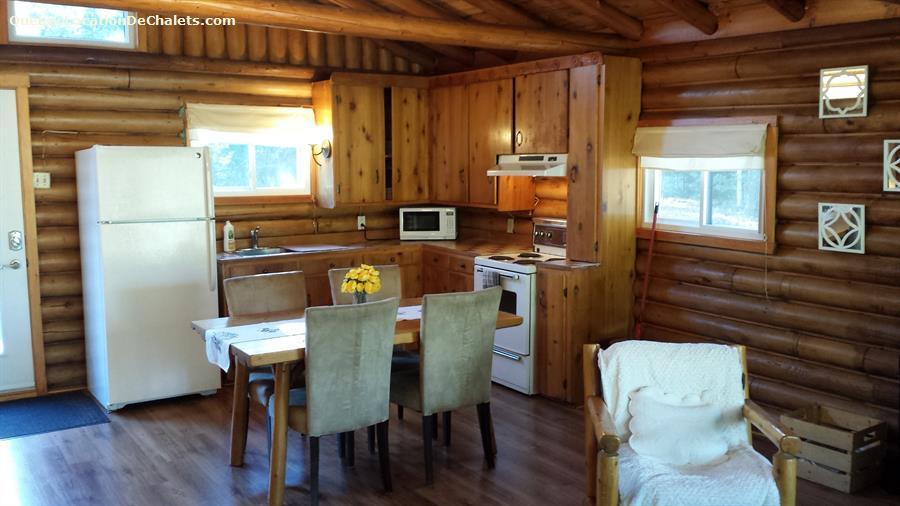 cottage rental Laurentides, Labelle (pic-3)