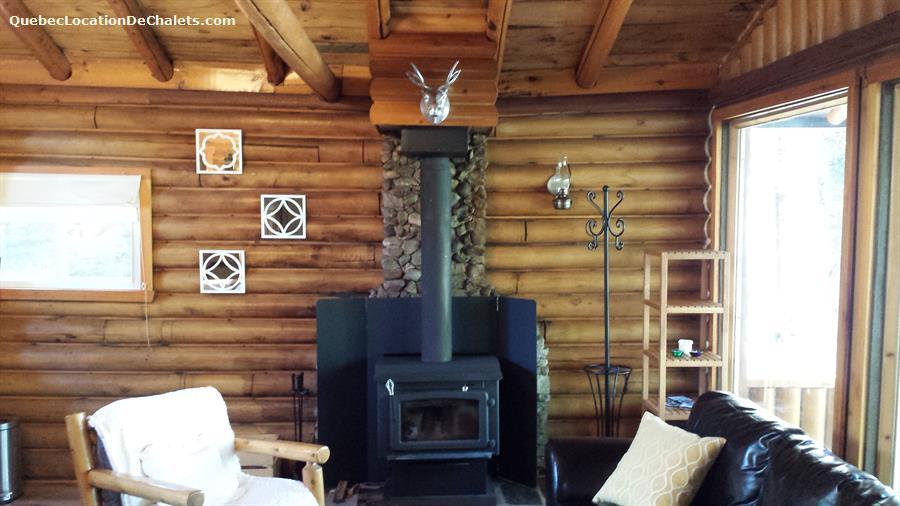 cottage rental Laurentides, Labelle (pic-4)