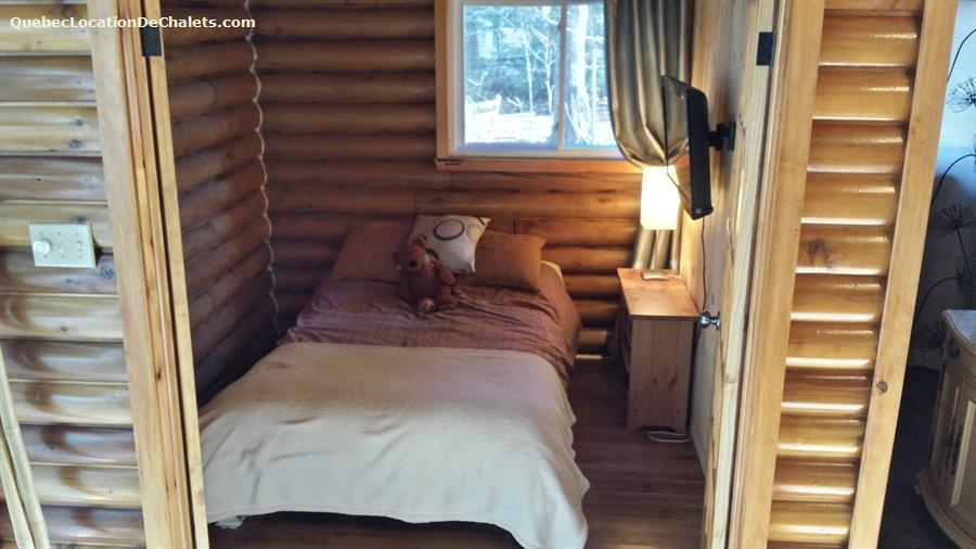 cottage rental Laurentides, Labelle (pic-6)