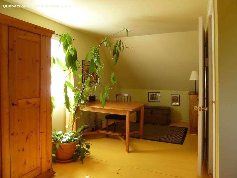 chalet a louer 7752 Gaspésie (photo-7)