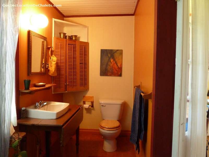 chalet a louer 7752 Gaspésie (photo-9)
