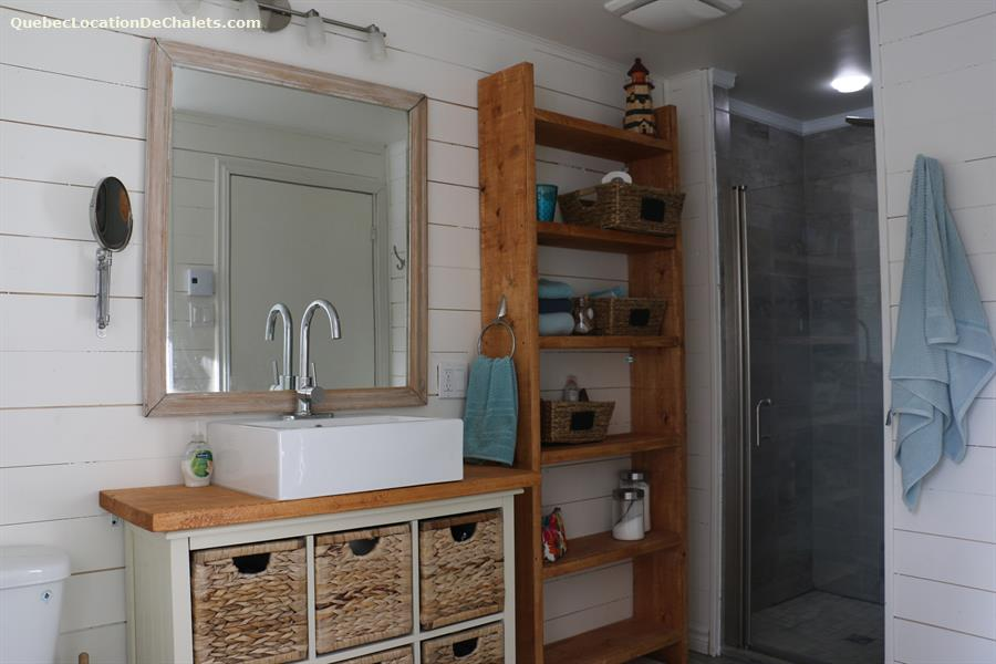 cottage rental Gaspésie, Grosse-Roche (pic-13)