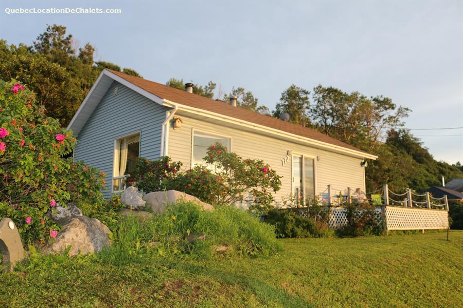 cottage rental Gaspésie, Grosse-Roche (pic-4)