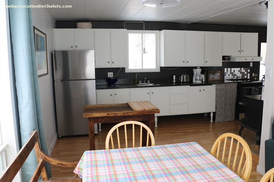 cottage rental Gaspésie, Grosse-Roche (pic-6)