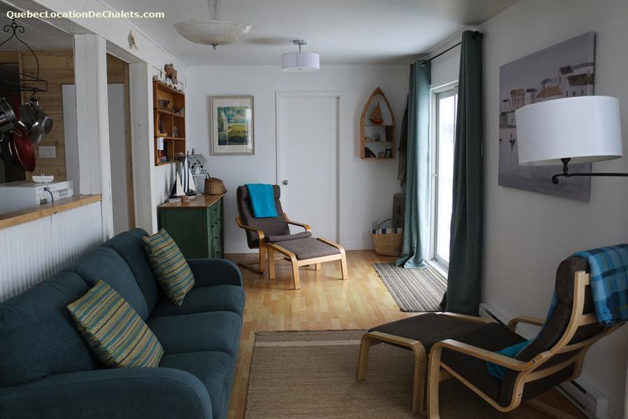 cottage rental Gaspésie, Grosse-Roche (pic-9)