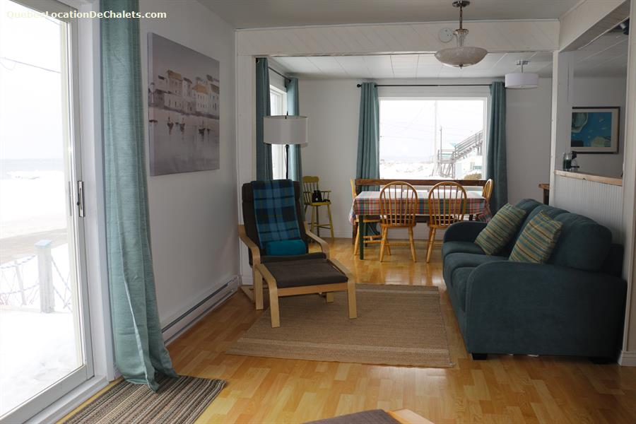 cottage rental Gaspésie, Grosse-Roche (pic-10)