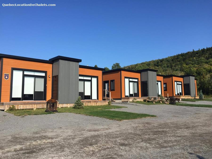 cottage rental Bas Saint-Laurent, Saint-Mathieu-de-Rioux (pic-1)