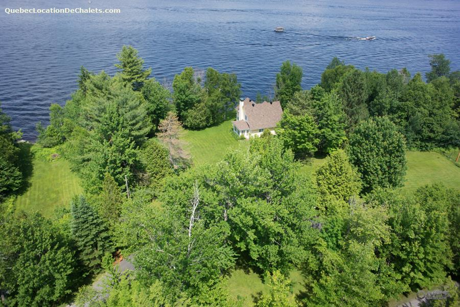 cottage rental Chaudière Appalaches, Beaulac-Garthby (pic-2)