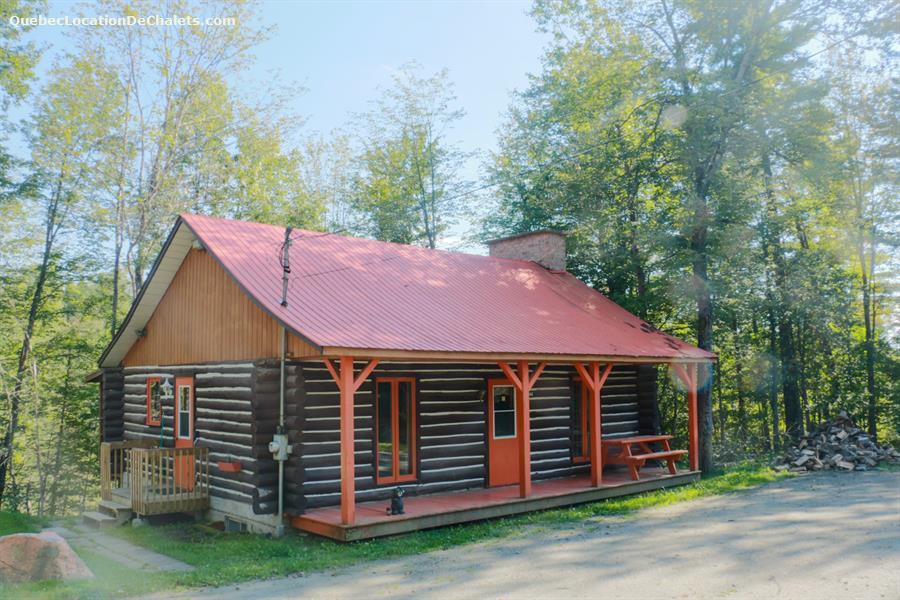 cottage rental Estrie/Cantons-de-l'est, Cookshire-Eaton (pic-1)