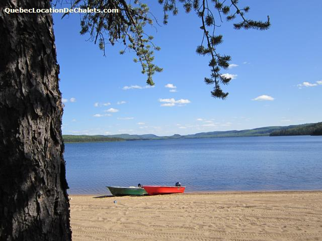 cottage rental Saguenay-Lac-St-Jean, Chicoutimi (pic-12)
