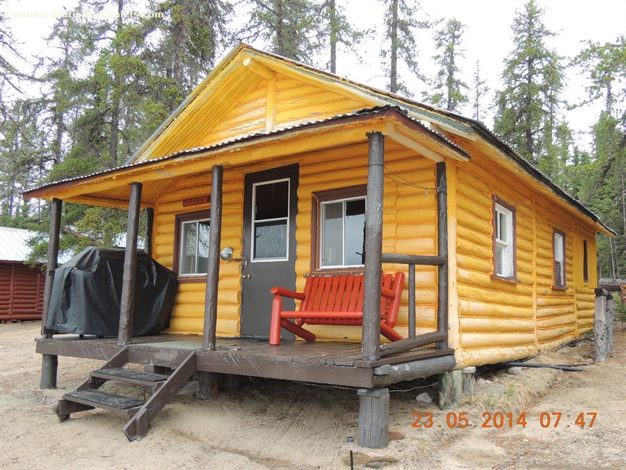 chalet à louer Saguenay-Lac-St-Jean, Chicoutimi (pic-2)