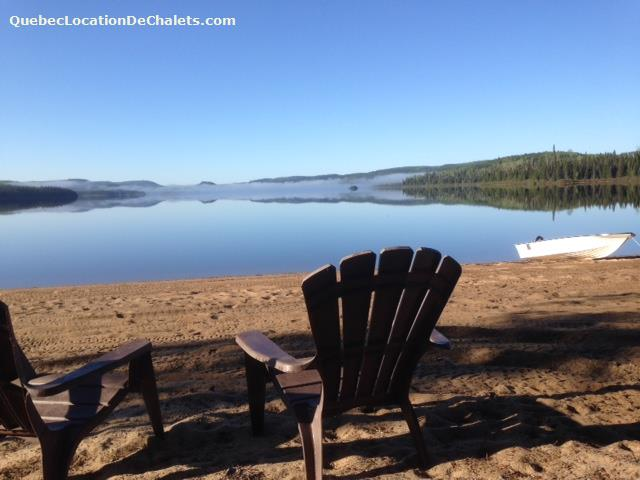 cottage rental Saguenay-Lac-St-Jean, Chicoutimi (pic-9)
