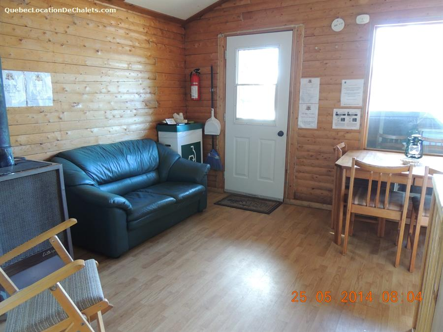 cottage rental Saguenay-Lac-St-Jean, Chicoutimi (pic-4)