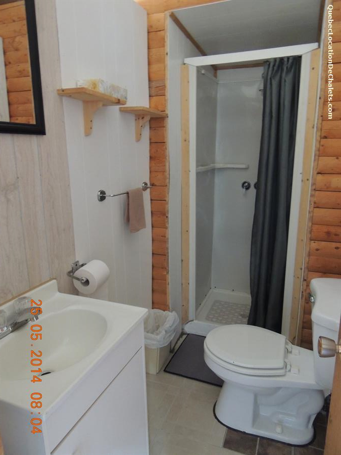 cottage rental Saguenay-Lac-St-Jean, Chicoutimi (pic-5)