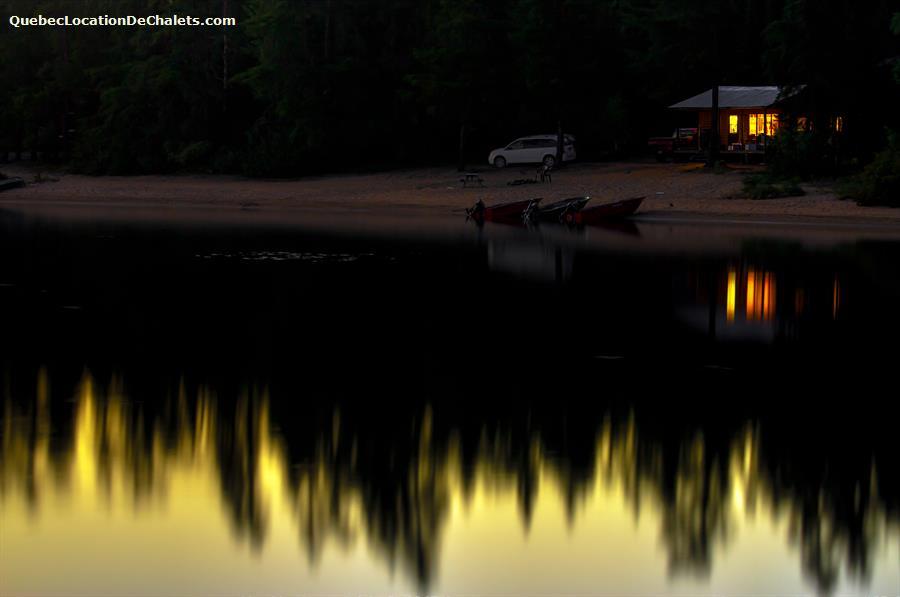 cottage rental Saguenay-Lac-St-Jean, Chicoutimi (pic-13)