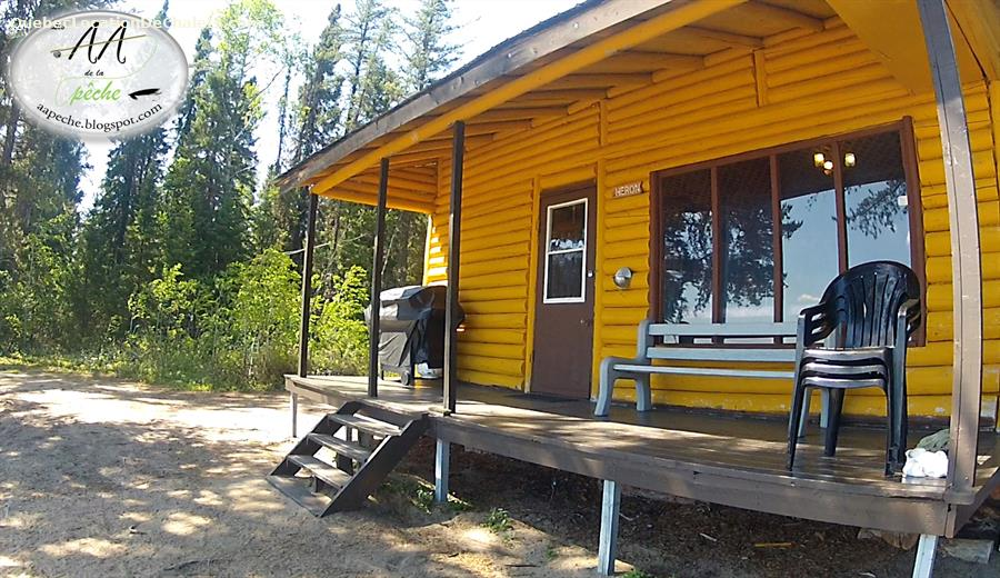 cottage rental Saguenay-Lac-St-Jean, Chicoutimi (pic-2)