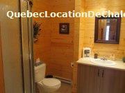 chalet à louer Saguenay-Lac-St-Jean, Hébertville (pic-13)
