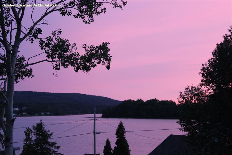 chalet à louer Saguenay-Lac-St-Jean, Hébertville (pic-2)