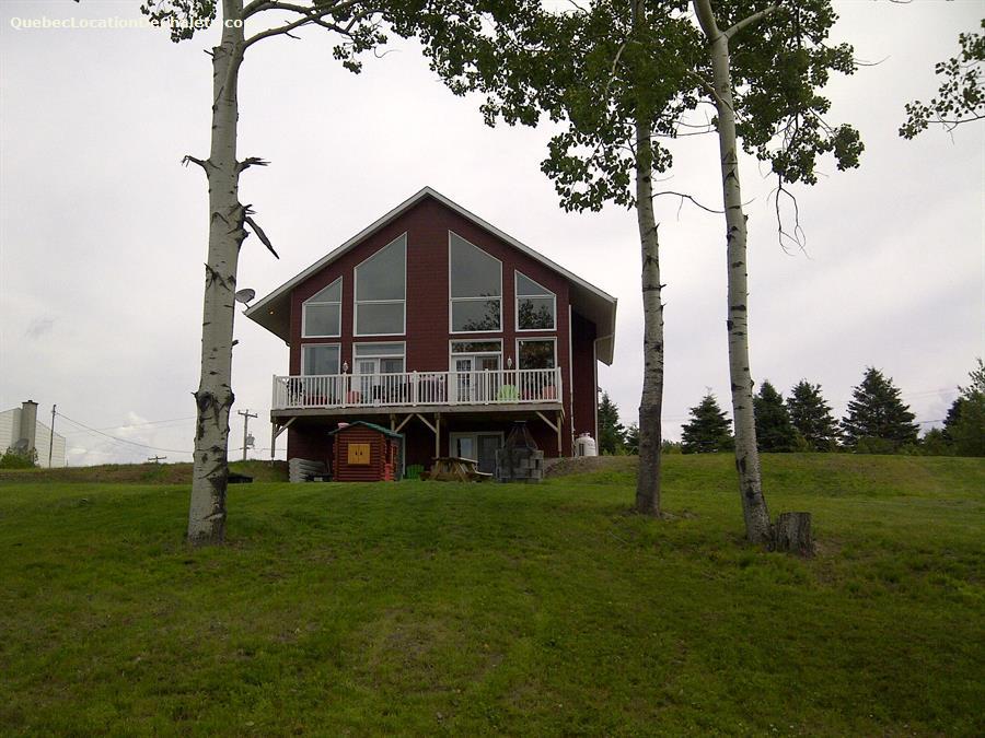 chalet à louer Saguenay-Lac-St-Jean, Hébertville (pic-6)