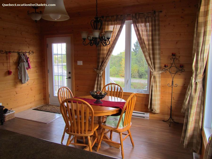 chalet à louer Saguenay-Lac-St-Jean, Hébertville (pic-7)