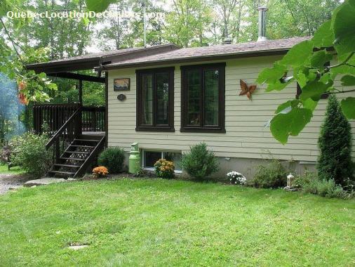 cottage rental Estrie/Cantons-de-l'est, Magog (pic-8)
