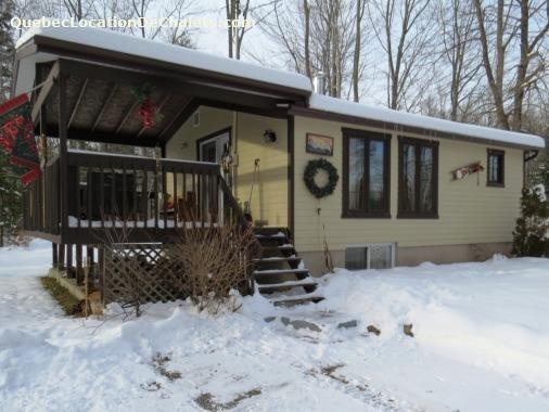cottage rental Estrie/Cantons-de-l'est, Magog (pic-9)