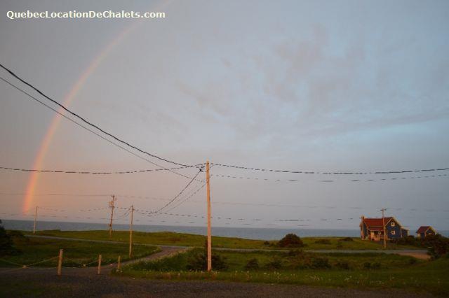 chalet à louer Îles-de-la-Madeleine, L'Étang-du-Nord (pic-3)
