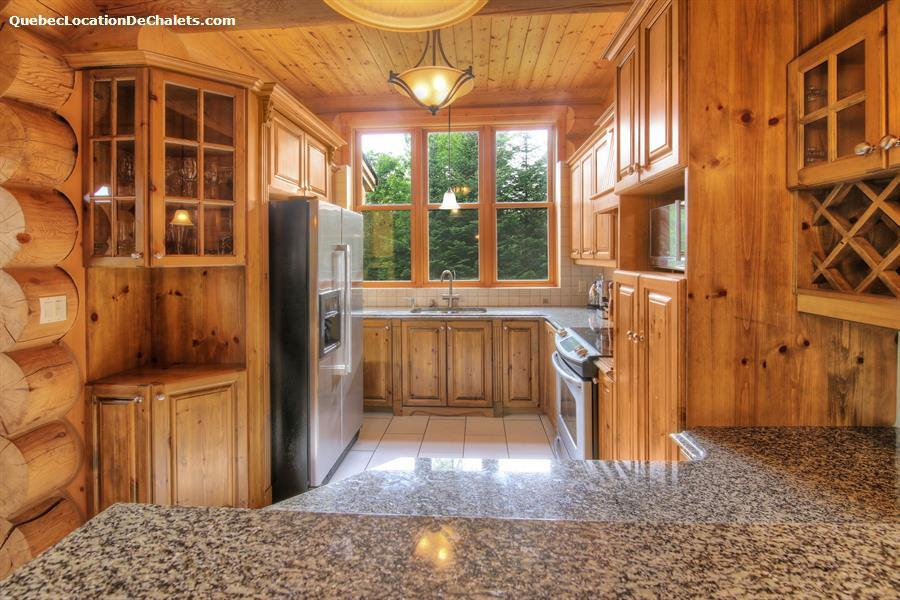 cottage rental Laurentides, Morin-Heights  (pic-4)