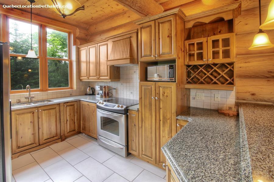 cottage rental Laurentides, Morin-Heights  (pic-5)