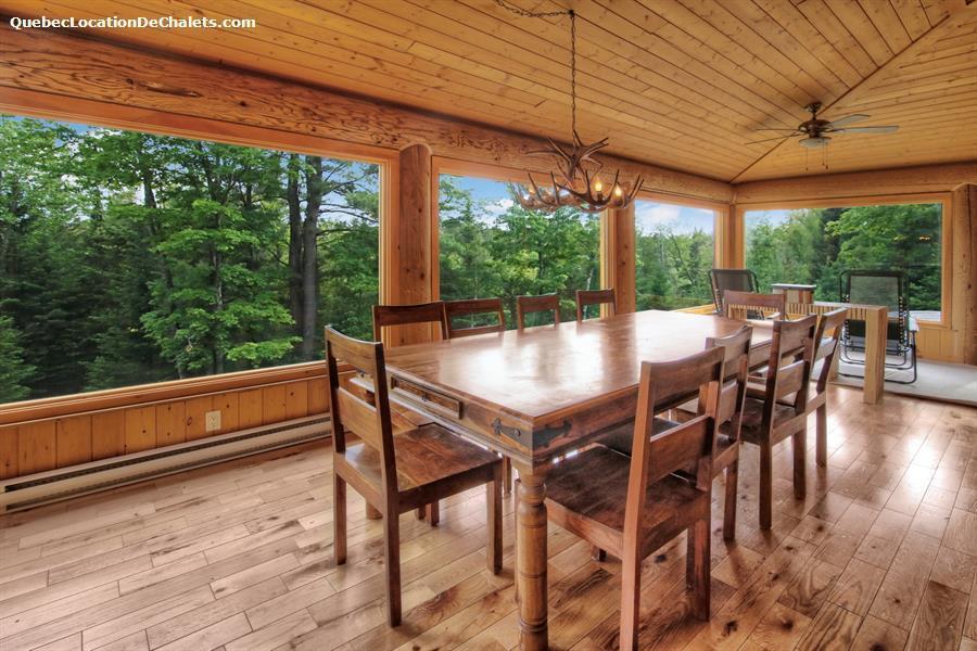 cottage rental Laurentides, Morin-Heights  (pic-6)