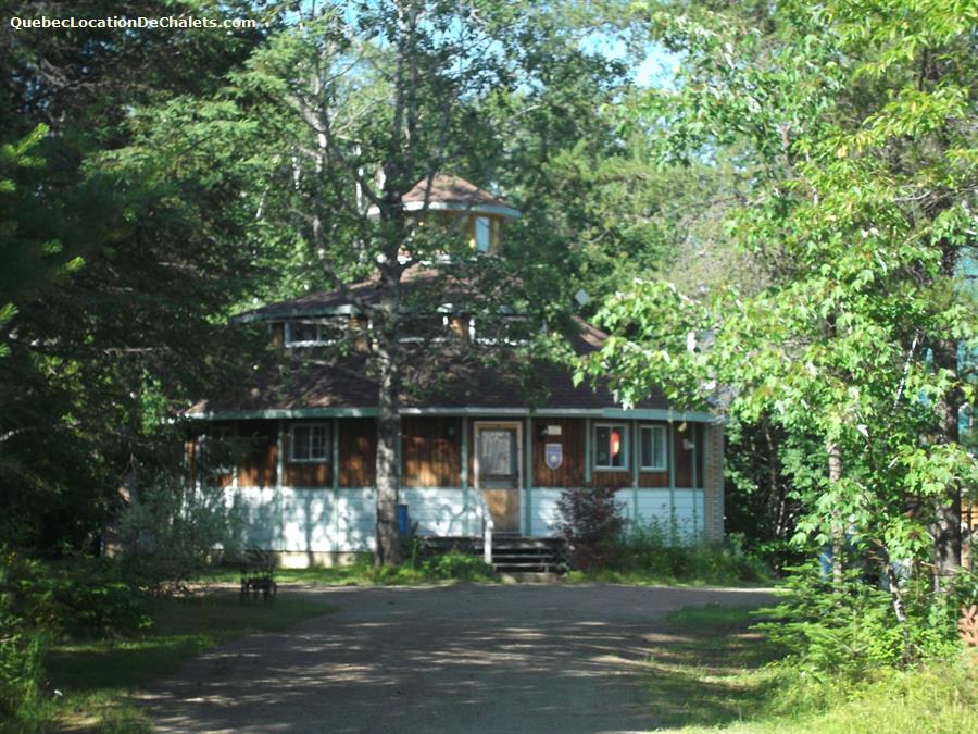 Cottage Rental Qu Bec Lanaudi Re Saint Damien Chalet