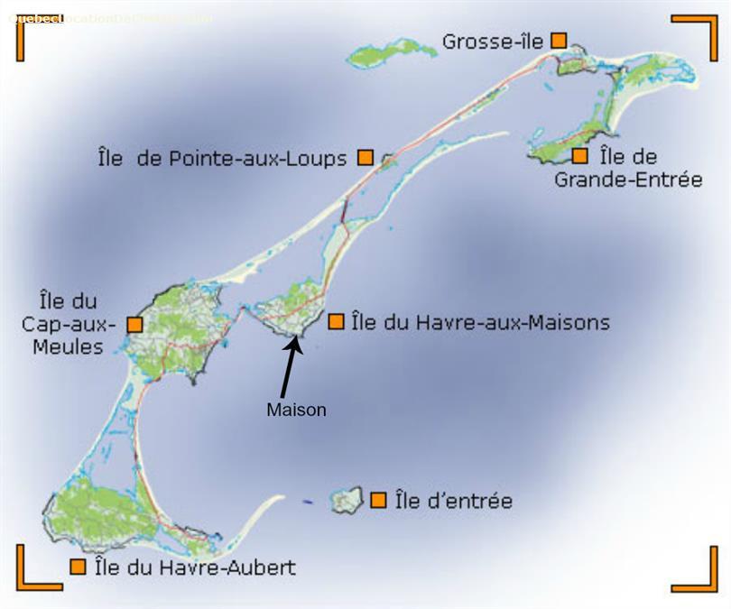 chalet à louer Îles-de-la-Madeleine, Havre-aux-Maisons (pic-12)