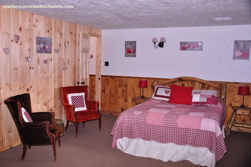 cottage rental Laurentides, Wentworth-Nord (pic-12)