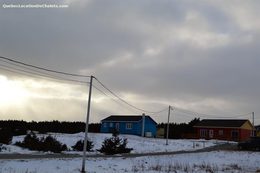 chalet à louer Îles-de-la-Madeleine, L'Étang-du-Nord (pic-2)